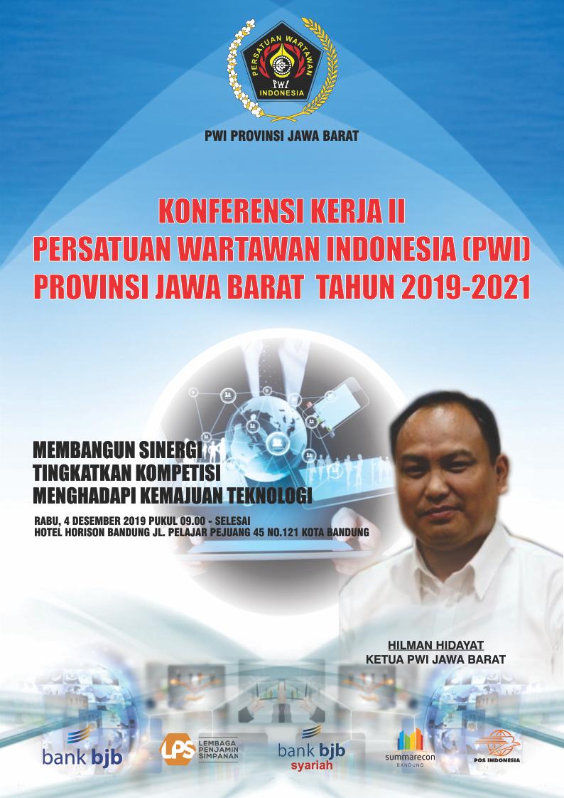 PWI Jawa Barat